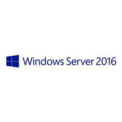 MICROSOFT WINDOWS SERVER DC CORE 2016 SNGL OLP 16LICS NOLEVEL CORE LIC QUALIFIED