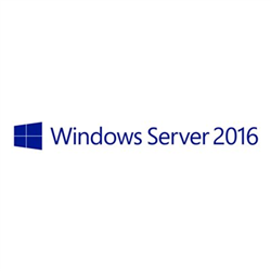 MICROSOFT WINDOWS SERVER STD CORE 2016 SNGL OLP 16LICS NOLEVEL CORE LIC