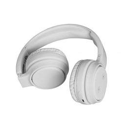 LASER-BLUETOOTH-HEADPHONE-ON-EAR-WITH-HANDS-FREE-BRIGHT-WHITE