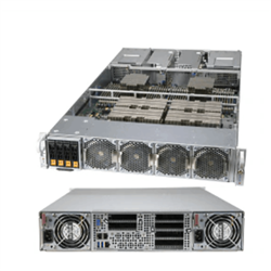 [NR]2U 4-GPU H12 SXM4 GPU SYSTEM- MBD-H12DSG-Q-CPU6- ROHS
