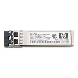 HP B-SERIES 1GBE COPPER SFP 1PACK