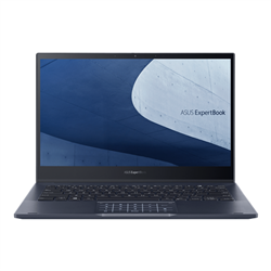 B5302FEA-LG0323R 13.3'' FHD TOUCH FLIP 2IN1 300NITS I5-1135G7 8GB 512GB PCIE 2X3 INTEL IRIS XE FINGER TPM BACKLIT SPILL RESIS NUMBER PAD 4CELL+BAG+STYLUS WIFI AX WIN10 PRO 3Y ONSITE + 3YR BATTERY