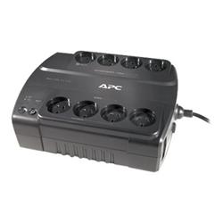 APC STANDBY UPS (ES) BE550G-AZ- 550VA + CFWE-PLUS1YR-BU-01 - W/ 3YR TOTAL WTY
