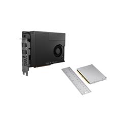 INTEL NUC 11 PRO COMPUTE ELEMENT- I7-1185G7 VPRO- 16GB DDR4- WL-AC- NO CHASSIS/OS- 3YR WTY