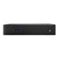 INTEL NUC 8 RUGGED FANLESS- CEL-N3350- 4GB- 64GB EMMC- AC- USB- NO PWR CORD / OS- 3YR