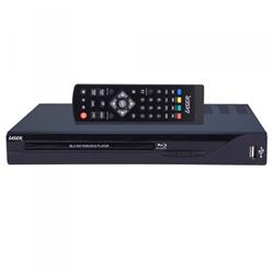 BLU-RAY PLAYER MULTI REGION HDMI DIGITAL 7.1- WITH LAN FOR BDLIVE
