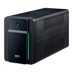 APC BACK-UPS (BX) 1200VA- 230V- AVR- 2 YEAR WTY