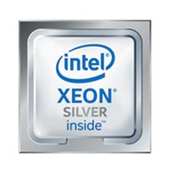INTEL XEON SILVER- 4210R- 10 CORE- 20 THREADS- 13.75M- 2.4GHZ- 3647- 3 YR WTY