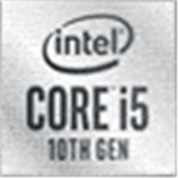 CORE I5-10600 3.3GHZ 12MB CACHE LGA1200 6CORES/12THREADS CPU PROCESSOR