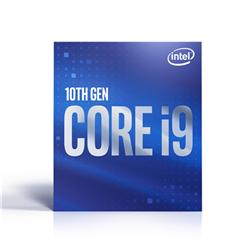 CORE I9-10900 2.8GHZ 20MB LCACHE LGA1200 10CORES/20THREADS CPU PROCESSOR