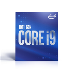CORE I9-10900F 2.8GHZ 20MB CACHE LGA1200 10CORES/20THREADS CPU PROCESSOR