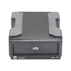 HPE RDX + USB 3.0 EXTERNAL DOCKING STATION