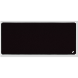 CORSAIR MM350 PRO PREMIUM SPILL-PROOF CLOTH GAMING MOUSE PAD- EXTENDED XL- BLACK