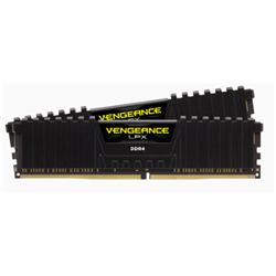 CORSAIR VENGEANCE LPX- DDR4- 4000MHZ 16GB 2X8GB DIMM- UNBUFFERED- 16-16-16-36- XMP 2.0- 1.4V- FOR INTEL Z490