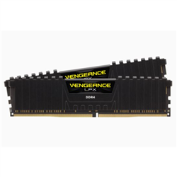 VENGEANCE LPX 16GB (2 X 8GB) DDR4 DRAM 3200MHZ C16 MEMORY KIT - BLACK