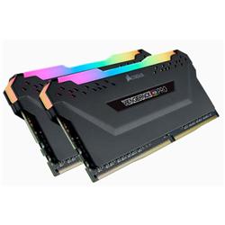 DDR4- 2666MHZ 16GB 2 X 288 DIMM- UNBUFFERED- 16-18-18-35
