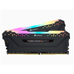 DDR4- 3200MHZ 16GB 2 X 288 DIMM- UNBUFFERED- 16-18-18-36