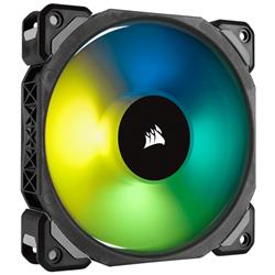 CORSAIR ML120 PRO RGB- 120MM PREMIUM MAGNETIC LEVITATION RGB LED PWM FAN- SINGLE PACK