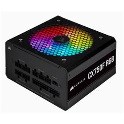 CORSAIR CXF SERIES POWER SUPPLY 750 WATT- RGB