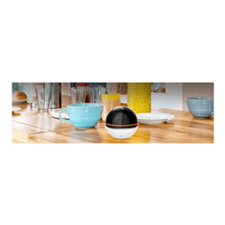 EZVIZ C6TC SMART WIRELESS 360CAMERA- FHD- 2-WAY AUDIO- IR- MICRO SD- AC POWER- 2YR