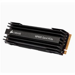 FORCE MP600 SERIES GEN4 NVME PCIE M.2 SSD 1TB; UP TO 4-950MB/S SEQUENTIAL READ- UP TO 4-250MB/S SEQUENTIAL WRITE