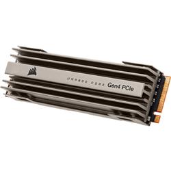 CORSAIR MP600 CORE 4TB NVME PCIE M.2 SSD