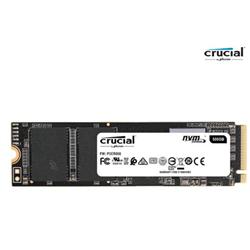 CRUCIAL P1 1TB- M.2 INTERNAL NVME PCIE SSD- 2000R/1700W MB/S- 5YR WTY
