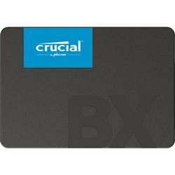 CRUCIAL BX500 2TB- 2.5