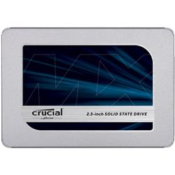 CRUCIAL MX500 500GB- 2.5