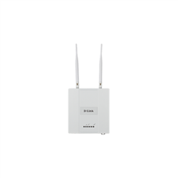 WIRELESS AC1300 WAVE2 DUAL-BAND POE ACCESS POINT - UPTO 1300MBPS WIRELESS LAN INDOOR ACCESS POINT - COMPATIBLE WITH IEEE 802.11A/B/G/N/AC WAVE2 - CONCURRENT 802.11A/B/G/N/AC WAVE2 WIRELESS CONNECTIVIT
