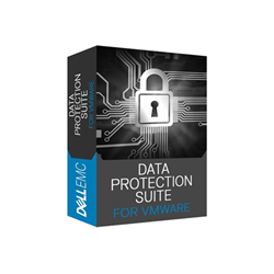 DATA PROTECTION SUITE FOR VMWARE 6 SOCKETS- 3YR PRO MC
