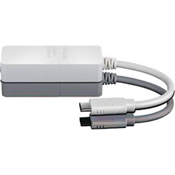 USB-C TO GIGABIT ETHERNET ADAPTER