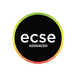 ECSE ONLINE ADVANCED CLASS - SEAT