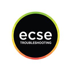 ECSE ONLINE TROUBLESHOOTING - SEAT