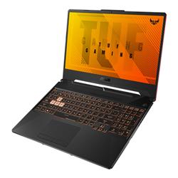 FA506II-AL015T AMD R7-4800H 16G 512G GTX1650TI 15.6IN FHD VIPS 144HZ WINDOWS 10 2 YEARS WARRANTY