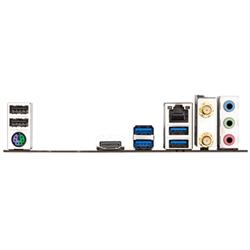 INTEL B460 ULTRA DURABLE MB W/GIGABYTE 8118 GAMING LAN- PCIE GEN3 X4 M.2- 7 COLORS RGB LED STRIPS SUPPORT- ANTI-SULFUR RESISTOR-SMART FAN