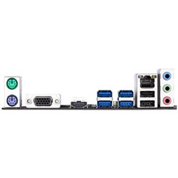 INTEL B460 GAMING MB W/GIGABYTE 8118 GAMING LAN- PCIE GEN3 X4 M.2- ANTI-SULFUR RESISTOR- SMART FAN 5