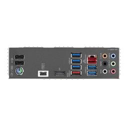 GIGABYTE Z590 GAMING X MB- 1200- 4XDDR4- 6XSATA- 2XM.2- USB3.2 GEN2- WIFI- ATX- 3YR