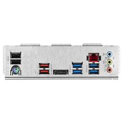 GIGABYTE Z590 UD MB- 1200- 4XDDR4- 6XSATA- 3XM.2- USB3.2 GEN 2- ATX- 3YR