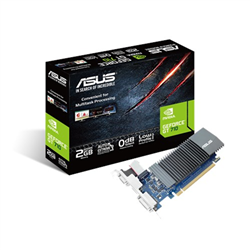 ASUS NVIDIA GT710 GT710-SL-2GD5-BRK