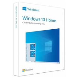 MICROSOFT RETAIL WINDOWS 10 HOME (32/64 BIT) - P2 USB BOX