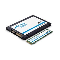 SUPERMICRO MICRON 5300 MAX 480GB- SATA- 2.5
