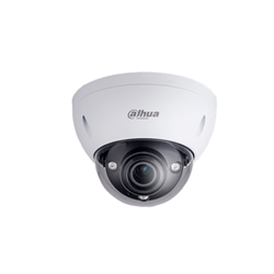 DAHUA DOME NETWORK CAMERA- 2.8MM- 3MP- H.264/H.265- POE- IR- IP67- STARLIGHT- 2YR