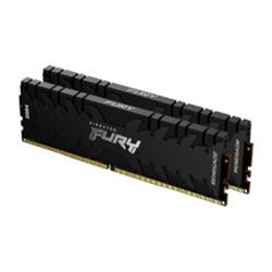 16GB 3200MHZ DDR4 CL16 DIMM (KIT OF 2) FURY RENEGADE BLACK