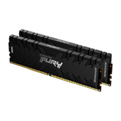 32GB 3600MHZ DDR4 CL16 DIMM (KIT OF 2) 1GX8 FURY RENEGADE BLACK