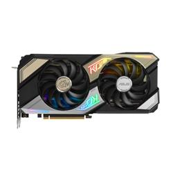 NVIDIA ASUS KO GEFORCE RTX 3060 12GB GDDR6-  PCI EXPRESS 4.0-  12GB GDDR6-  192-BIT-  2.7 SLOT- RESOLUTION 7680 X 4320