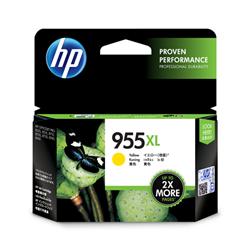 HP 955XL YELLOW  INK CARTRIDGE