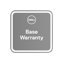 DELL LATITUDE 5XX0 UPG 1Y NBD ONSITE TO 5Y NBD ONSITE (EXCLUDING 2IN1)