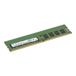 SUPERMICRO 16GB DDR4-2400 2RX8 ECC UDIMM