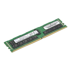 SUPERMICRO 32GB DDR4-2666 2RX4 LP ECC REG DIMM